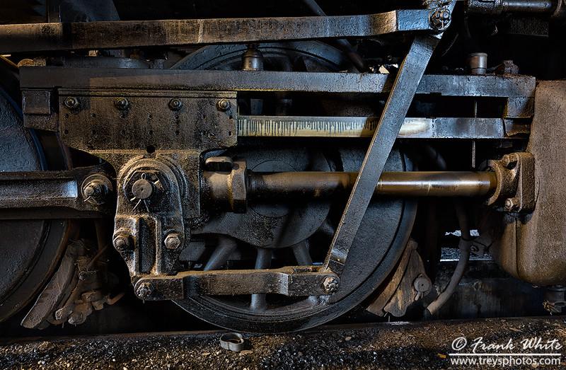 Engine detail #11
