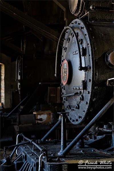 Engine #12