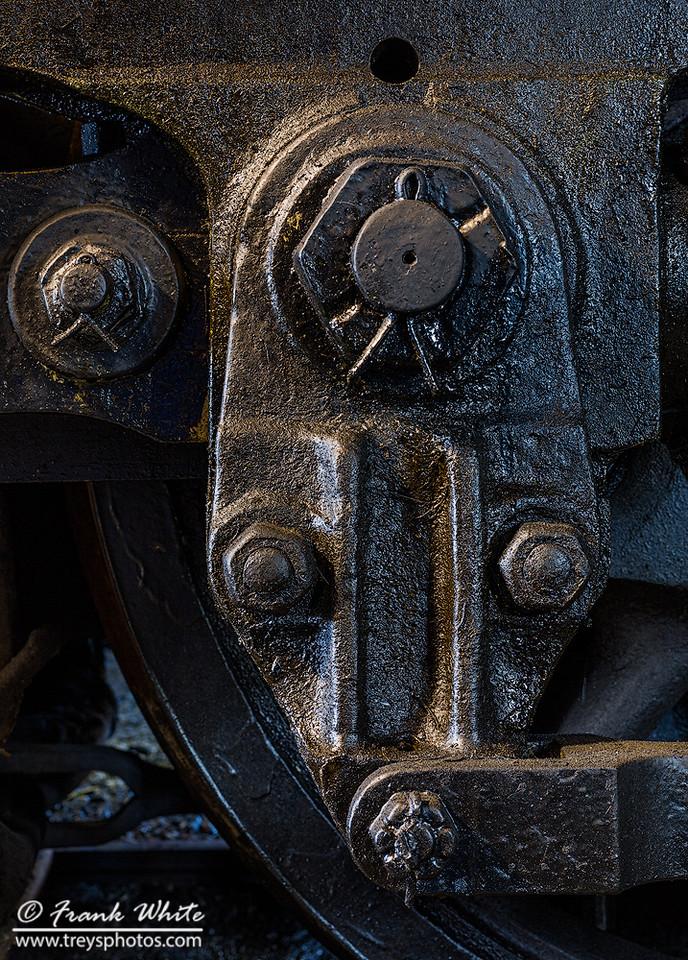 Engine detail #10