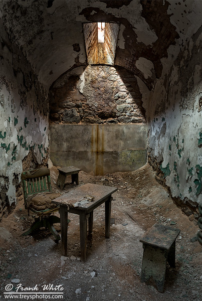 Eastern State Penitentiary #5
