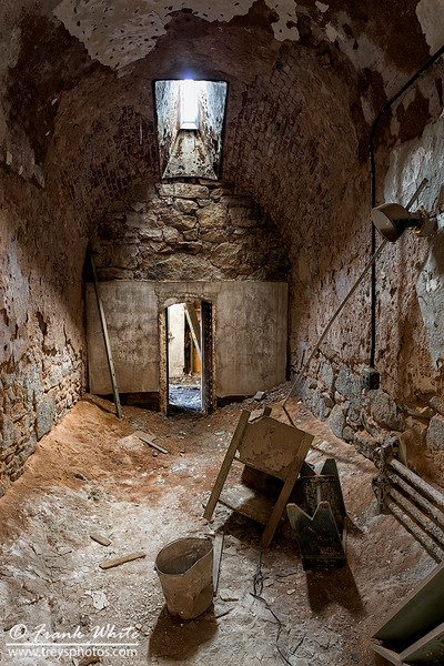 Eastern State Penitentiary #34