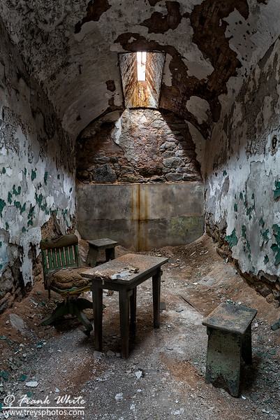 Eastern State Penitentiary #14