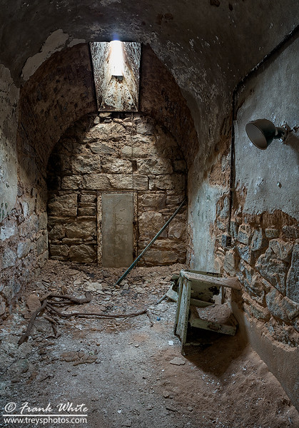 Eastern State Penitentiary #31