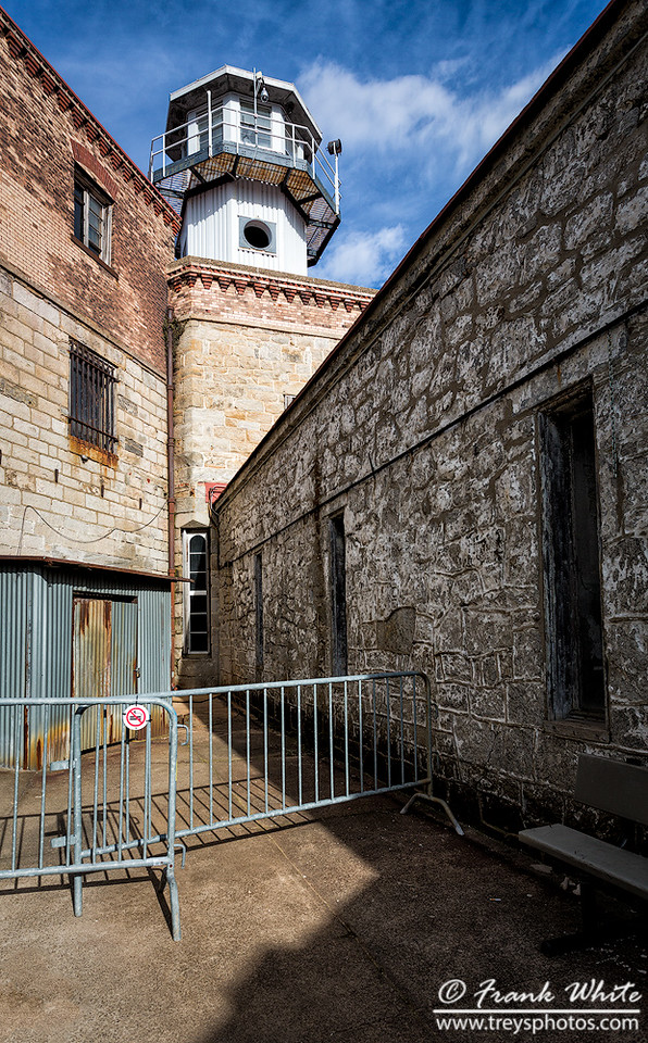 Eastern State Penitentiary #18