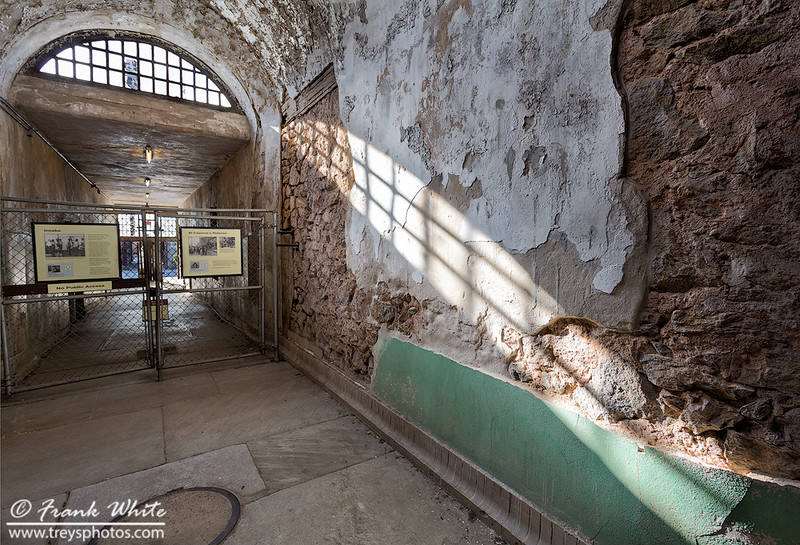 Eastern State Penitentiary #15