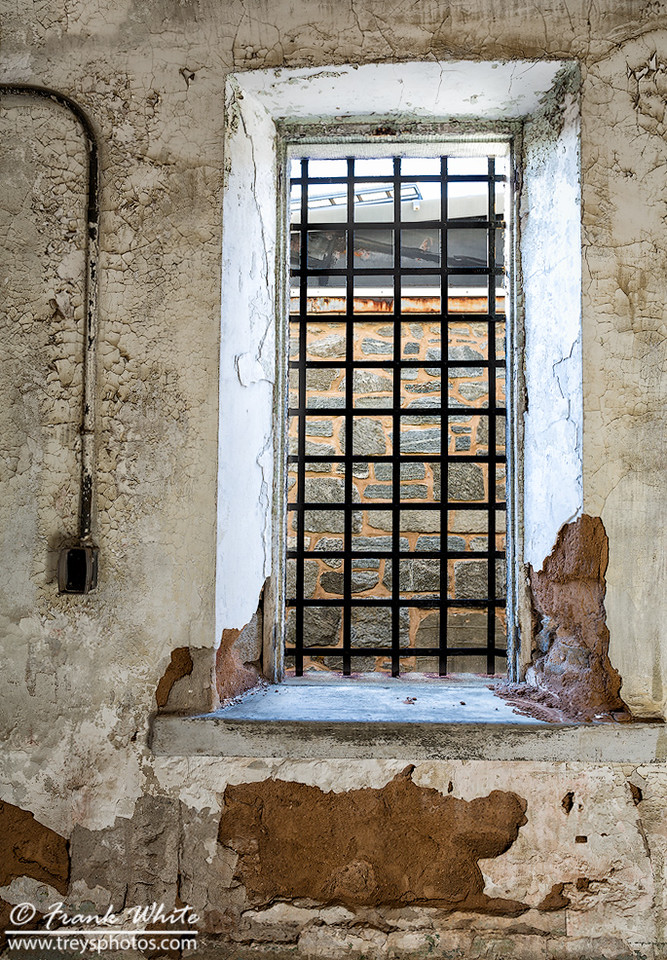 Eastern State Penitentiary #24