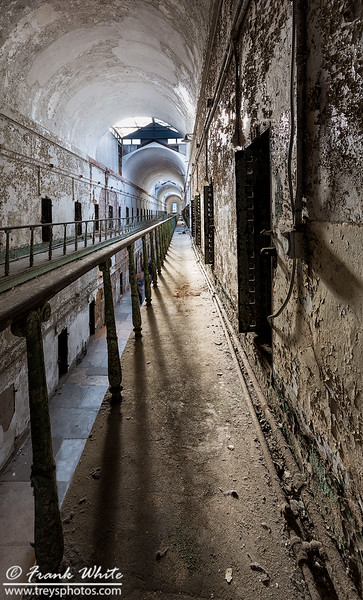 Eastern State Penitentiary #38
