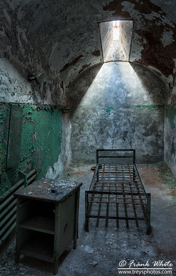 Eastern State Penitentiary #4