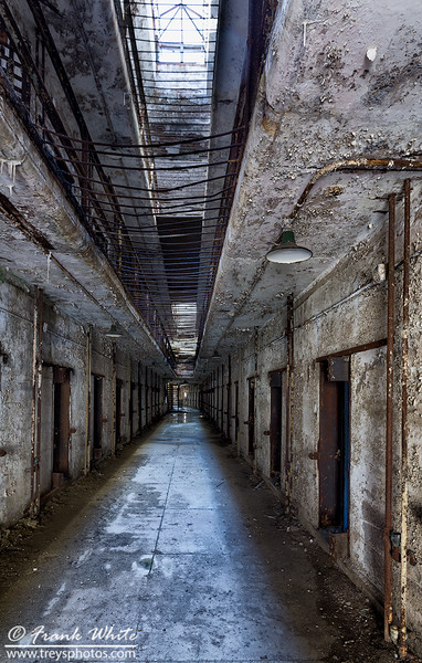 Eastern State Penitentiary #29