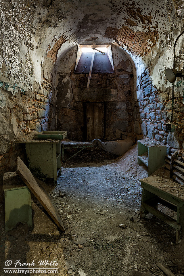Eastern State Penitentiary #42