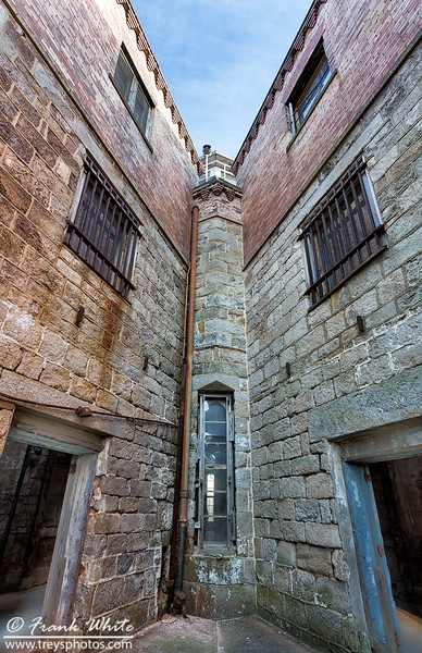 Eastern State Penitentiary #36