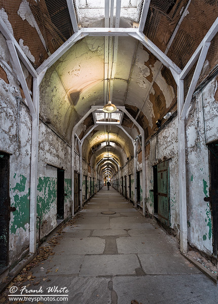 Eastern State Penitentiary #13