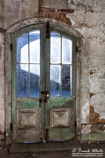 Eastern State Penitentiary #27