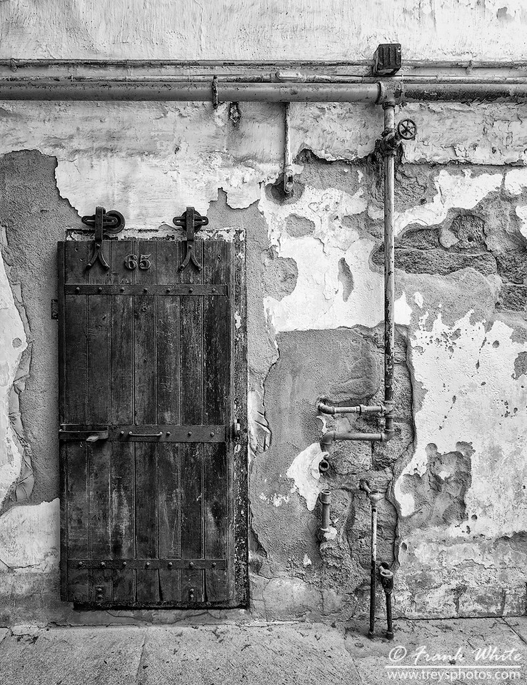 Eastern State Penitentiary #20