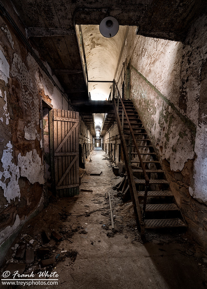 Eastern State Penitentiary #10