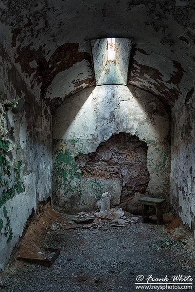 Eastern State Penitentiary #6