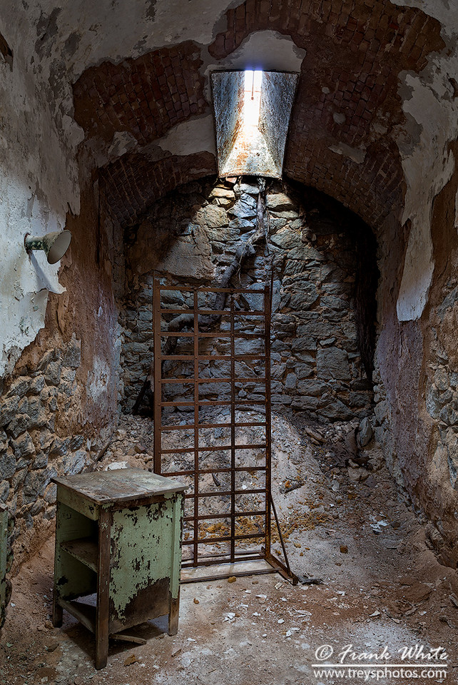 Eastern State Penitentiary #28
