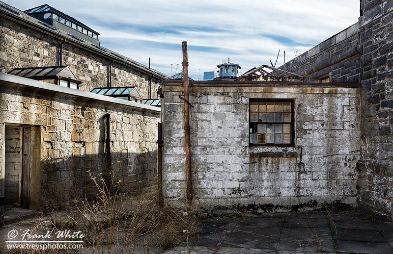 Eastern State Penitentiary #30