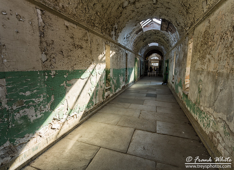 Eastern State Penitentiary #11