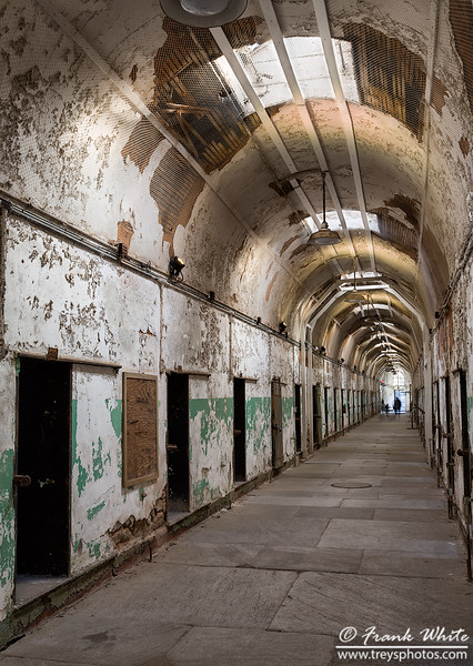 Eastern State Penitentiary #7