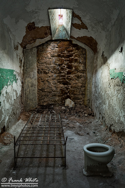 Eastern State Penitentiary #2