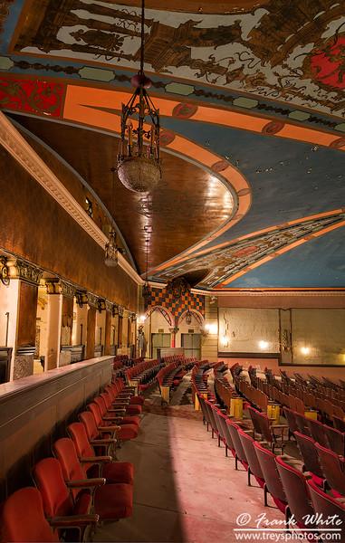 Main theater #2