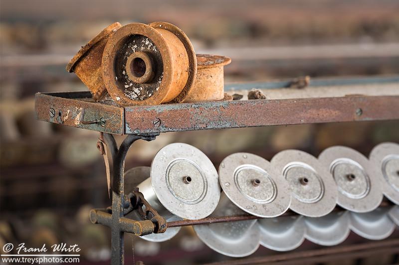 Lonaconning silk mill #6