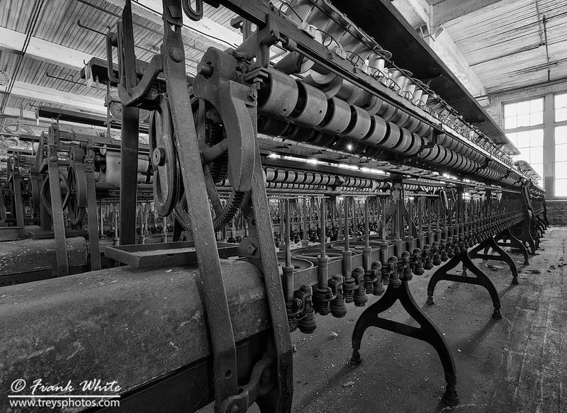 Lonaconning silk mill #7