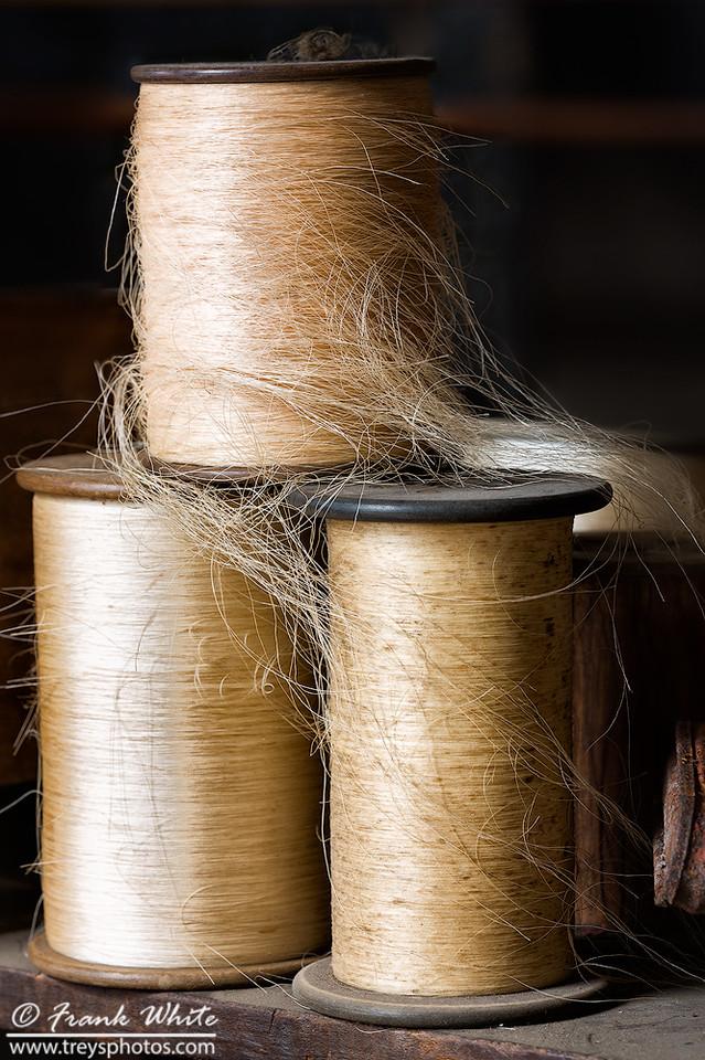 Silk spools #4