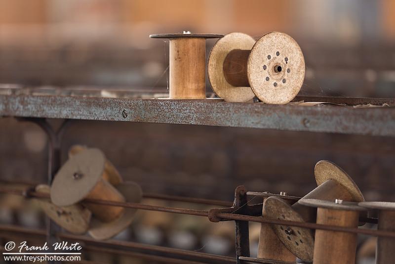 Lonaconning silk mill #4