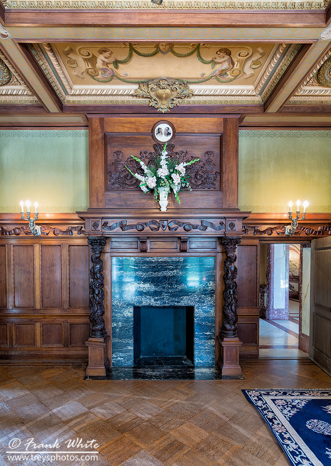 Fireplace #2