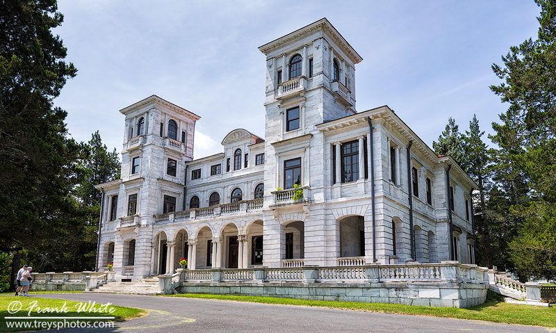 The Swannanoa Mansion
