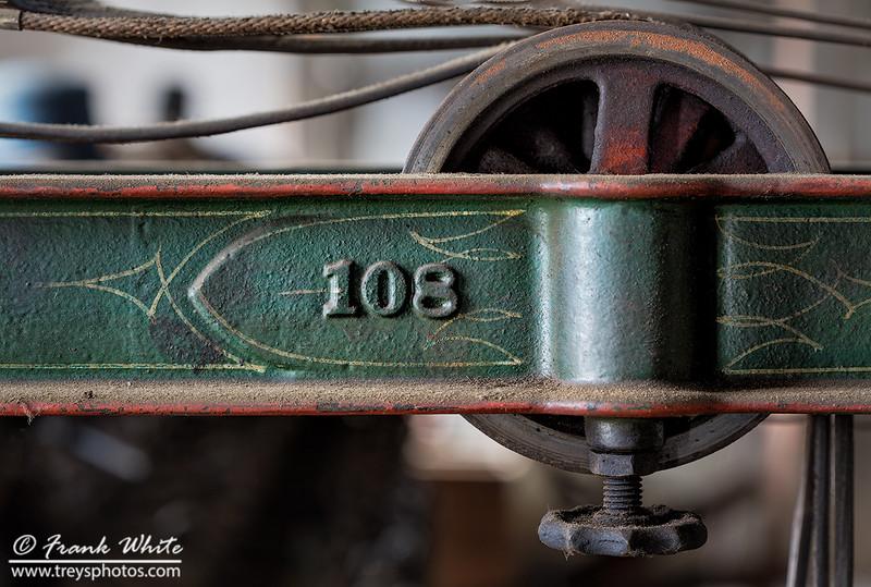 Waterside Wool Mill #44