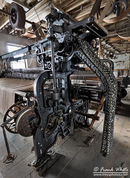 Waterside Wool Mill #37