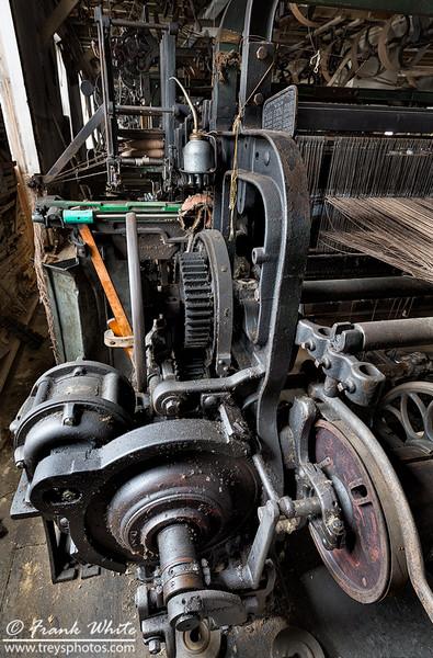 Waterside Wool Mill #40