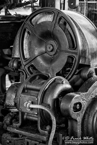 Waterside Wool Mill #49