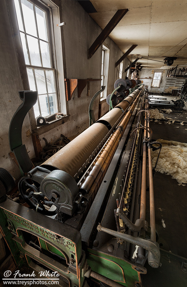 Waterside Wool Mill #13