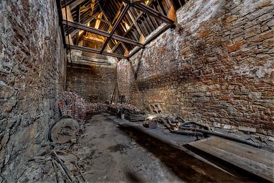 The Coal Room