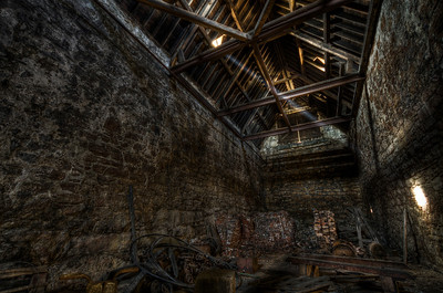 """""""The Coal House"""" March 30th, 2011"""