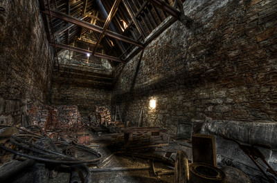 """""""The Coal House - Take 2"""" March 30th, 2011"""