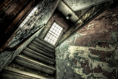 """""""Stairs"""" January 16th, 2013"""