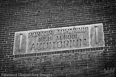 Big Band High School  Mar 2018