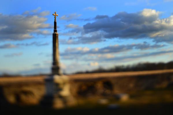 Cemetery, Douglasville, PA