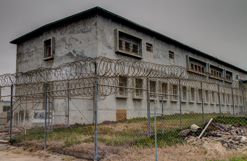 020 Fort Ord Stockade