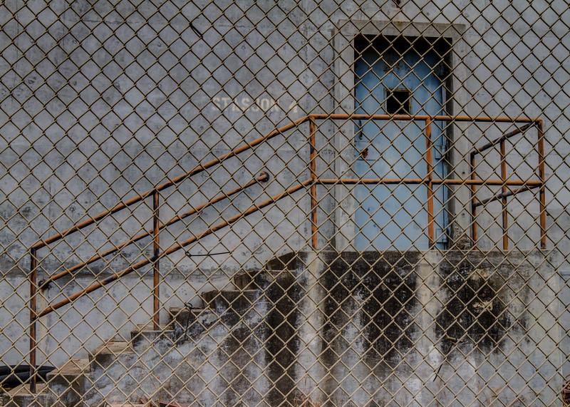 018 Fort Ord Stockade STASJON 4