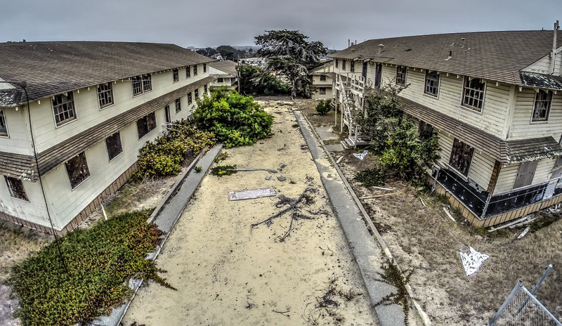 007 Fort Ord