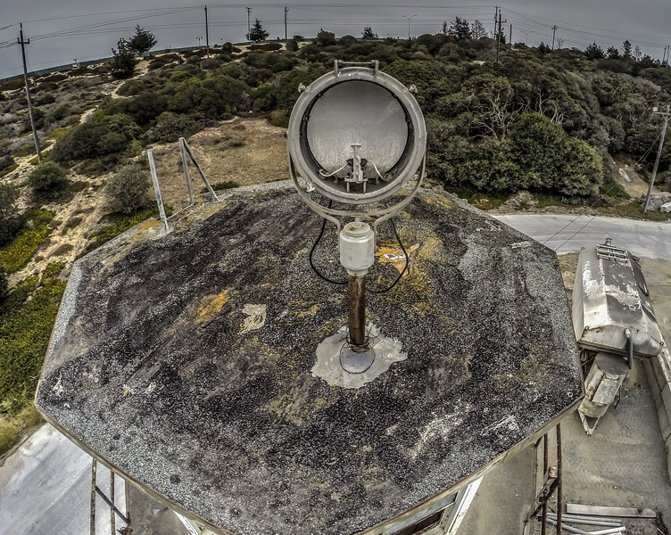 028 Fort Ord Stockade Tower 2
