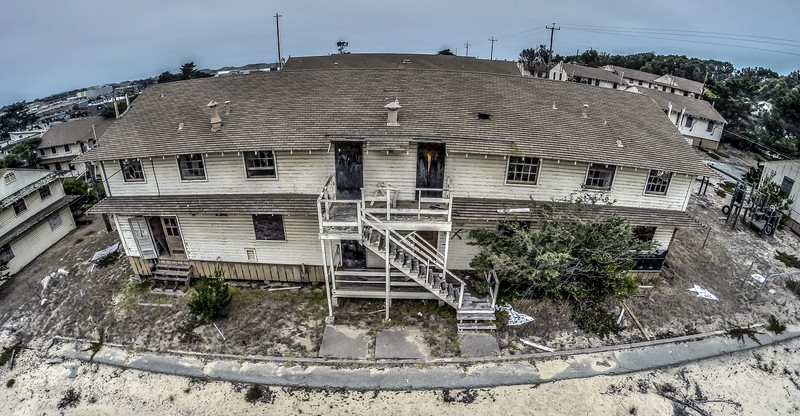 003 Fort Ord