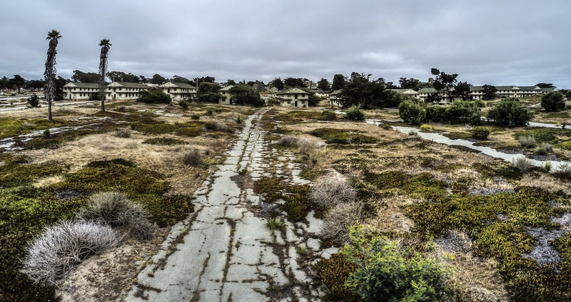 040 Fort Ord
