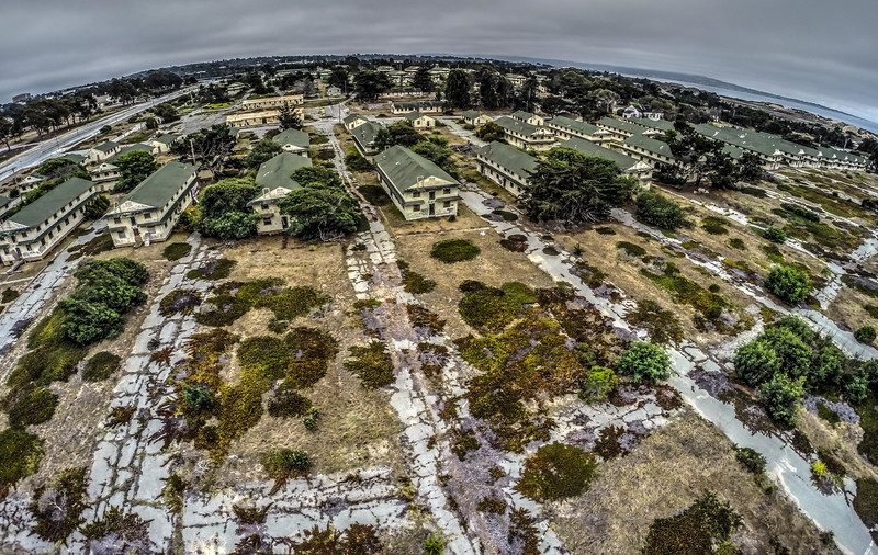 041 Fort Ord